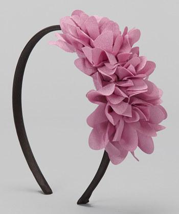 Lavender Lovely Headband